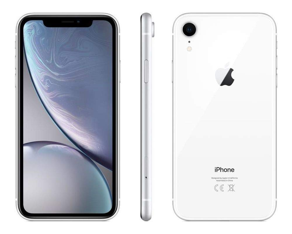 Apple iPhone XR (64 ГБ) Обзор